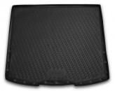 NovLine-Element Резиновый коврик в багажник JEEP Cherokee 2013-