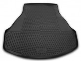 NovLine-Element Резиновый коврик в багажник HONDA Accord 2013-2017 седан