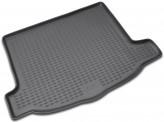 NovLine-Element Резиновый коврик в багажник HONDA Civic 5D 2006-2012 хэтчбек