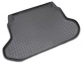 NovLine-Element Резиновый коврик в багажник HONDA CR-V 2002-2006