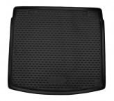 NovLine-Element Резиновый коврик в багажник HONDA CR-V 2017- (верхний)