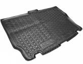 AvtoGumm Резиновый коврик в багажник Opel Meriva A