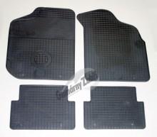 Gumarny Zubri Резиновые коврики Fiat Albea