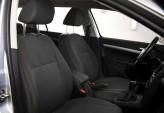 EMC Чехлы на сиденья Citroen Jumper (1+2)(с подлокотником на водители) 2018-