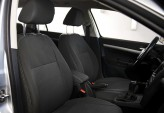 EMC Чехлы на сиденья Ford Transit Custom (8 мест) 2012-2019