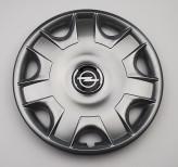 Колпаки Opel 301 R15 (Комплект 4 шт.)