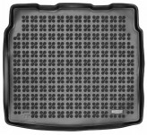Резиновый коврик в багажник Seat Tarraco 2018- (5-и местный, нижний ярус)