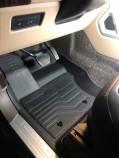 Коврики резиновые 3D LUX для Land Rover Range Rover (2012-)