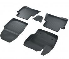 Коврики резиновые 3D PREMIUM для Ford Kuga Escape 2012-2020