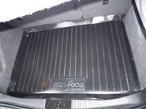 L.Locker Коврик в багажник Ford Focus HB 1998-2004