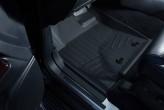 Коврики резиновые 3D LUX для Land Cruiser 200 LX570 2012-