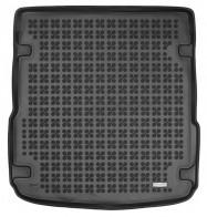 Резиновый коврик в багажник Audi A6 (C8) 2018- AVANT
