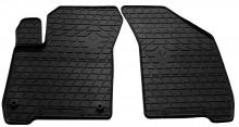 Stingray Резиновые коврики Dodge Joumey 2008-2019 / Fiat Freemont 2011-2016 (передние)