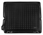 Rezaw-Plast Резиновый коврик в багажник Peugeot 5008 2017-