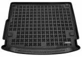 Rezaw-Plast Резиновый коврик в багажник Porsche Cayenne 2010-2018 (версия без сабвуфера)