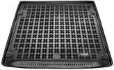 Rezaw-Plast Резиновый коврик в багажник Peugeot 508 RXH (Универсал) 2010-2018