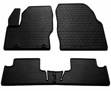 Резиновые коврики Ford C-Max 2011-