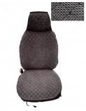 Накидки на сидения Серые Pilot (передние)