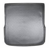 Unidec Коврик в багажник Audi A6 (C6) AVANT 2008-2011