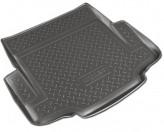Unidec Резиновый коврик в багажник BMW 1 (E87,E81) HB 2007-2011