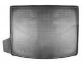 Unidec Резиновый коврик в багажник BMW  2 (F45) Active Tourer  2014-
