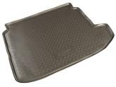 Unidec Коврик в багажник Chery M11 HB 2007-