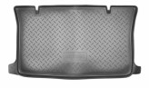 Unidec Коврик в багажник Chevrolet Aveo HB 2002-2012