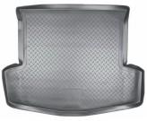 Unidec Коврик в багажник Chevrolet Captiva 2005-2011