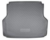 Unidec Коврик в багажник Chevrolet Lacetti WAG 2004-2013