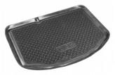 Unidec Коврик в багажник Citroe C3 HB 2005-2009