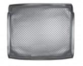 Unidec Коврик в багажник Citroen C5 (X40) HB 2004-2008