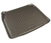 Unidec Коврик в багажник Citroen C5 HB 2001-2004