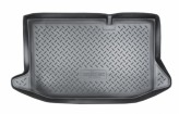 Unidec Коврик в багажник Ford Fiesta HB 2008-2017