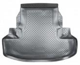 Unidec Коврик в багажник Honda Accord VIII sedan 2008-2013
