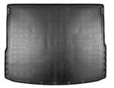 Unidec Резиновый коврик в багажник Hyundai Creta 2016-