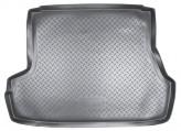 Unidec Коврик в багажник Hyundai Elantra sedan 2001-2006