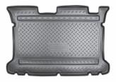 Unidec Коврик в багажник Hyundai Matrix 2000-2010