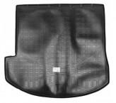 Коврик в багажник Hyundai Grand Santa Fe (DM) 2013- 7 мест