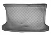 Unidec –езиновый коврик в багажник Hyundai Accent HB 2011-