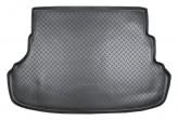 Unidec Коврик в багажник Hyundai Accent sedan 2010-