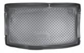 Unidec Коврик в багажник Hyundai  i20 HB 2008-2015