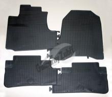Резиновые коврики Honda CR-V 06-12