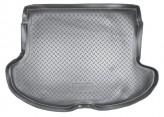 Unidec Коврик в багажник Infinity FX 2003-2008