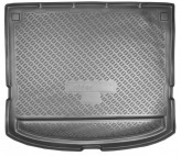 Unidec Коврик в багажник Kia Carens 2007-2013
