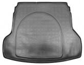 Unidec Резиновый коврик в багажник Kia Cerato 2018-