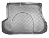 Unidec Коврик в багажник Kia Cerato (FE) sedan 2007-2009