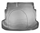 Unidec Коврик в багажник Kia Cerato sedan 2009-2013