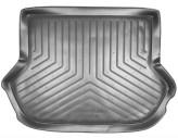 Unidec Коврик в багажник Kia Rio (DC) HB 2000-2005