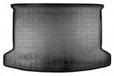 Unidec Резиновый коврик в багажник Kia Rio (YB) HB X-Line 2017-