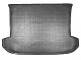 Unidec Коврик в багажник Kia Sportage (QL) 2015-